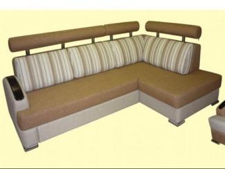 Диван угловой «Дария 5/2» - Мебельная фабрика «Дария»