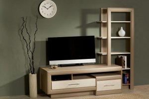 Гостиная Лацио - Мебельная фабрика «СБК-мебель»
