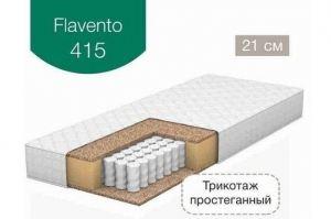 Матрас Flavento 415 - Мебельная фабрика «Стайлинг», г. Киров