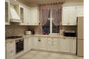 Угловой кухонный гарнитур - Мебельная фабрика «Люкс-С»