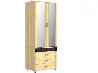 Шкаф ЭС-200.05 - Мебельная фабрика «Ангстрем (Хитлайн)»