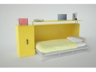 Удобная детская мебель-трансформер Avorio - Мебельная фабрика «SMARTI»