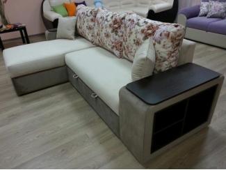 Угловой Модерн 3 - Изготовление мебели на заказ «Sonata», г. Киров