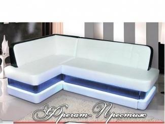 Кухонный угловой диван Фрегат Престиж - Мебельная фабрика «Ваш Стиль»