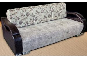 диван прямой Фаворит 6 - Мебельная фабрика «Фаворит»
