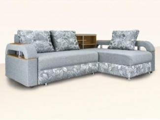 Спальный угловой диван Одиссей  - Мебельная фабрика «Димир»