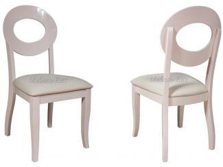 Стул SELVA-CR - Импортёр мебели «Мебель-Кит»