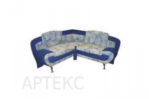 Кухонный угловой диван ФОКУС 3Н - Мебельная фабрика «Артекс»