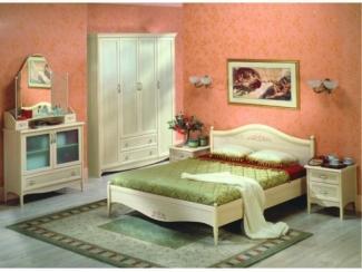 Мебель для спальни Николь  - Мебельная фабрика «Дива мебель», г. Москва