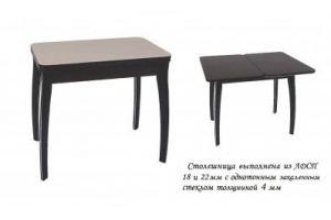 Стол раскладной Адела 1 - Мебельная фабрика «Ликсин»