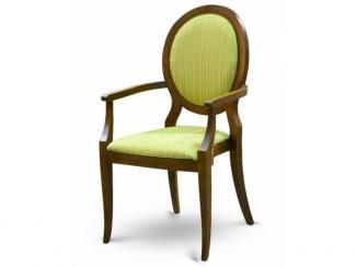 Стул с подлокотниками Гранд - Мебельная фабрика «Мебель-альянс»