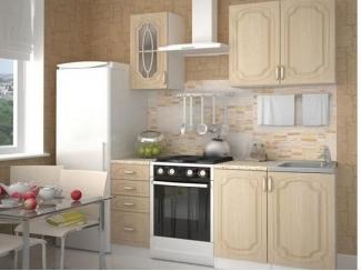 Кухня Леда прямая - Мебельная фабрика «Вега»