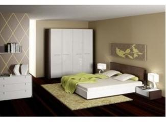 Комфортная спальня Леона