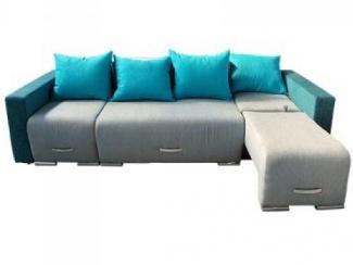 Диван угловой Венеция 2 - Мебельная фабрика «ИнтерСиб»