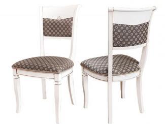 Стул Афина Оро - Изготовление мебели на заказ «КС дизайн», г. Москва