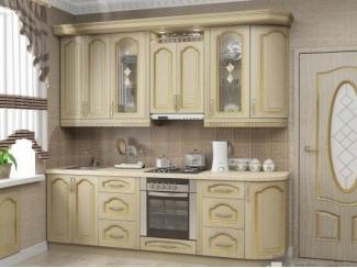 Прямая мини кухня 007 - Изготовление мебели на заказ «Ре-Форма»
