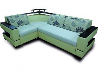 Угловой диван Премьер