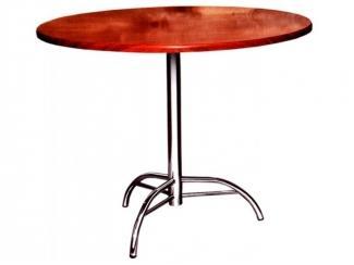 Стол обеденный Тюльпан - Мебельная фабрика «5 с плюсом»