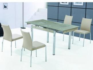 Стол обеденный TB-008/6 - Импортёр мебели «Мебель Глобал (Малайзия, Китай, Тайвань)», г. Краснодар