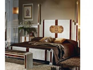 Кровать 5107-В - Импортёр мебели «Мебель Фортэ (Испания, Португалия)»