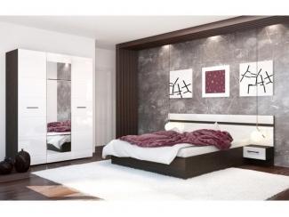 Спальня Ненси - Мебельная фабрика «Горизонт»
