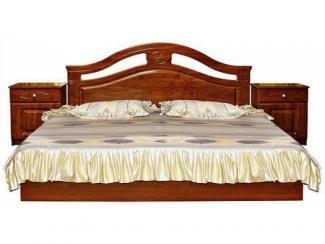Кровать 2-сп. Адель П290.14