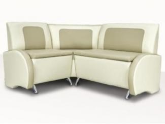 Комфортный кухонный уголок Мадлен 1 - Мебельная фабрика «Димир»