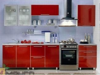 Прямая кухня Маргарита - Мебельная фабрика «Манго»