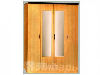Шкаф 4-х дверный - Мебельная фабрика «Январь»