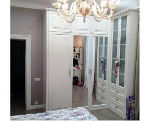 Шкаф с зеркалом - Мебельная фабрика «ААА Классика»