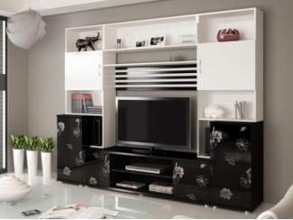 Эксклюзивная гостиная Полонез  - Мебельная фабрика «Фран»