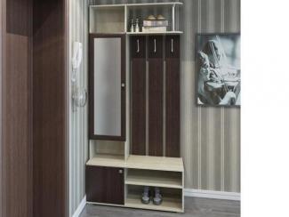 Прихожая прямая «Вест 2» - Мебельная фабрика «Кентавр 2000»