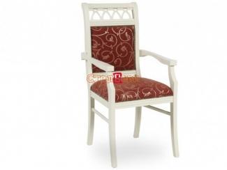Стул-кресло Верона тк.1 - Мебельная фабрика «СтолБери»