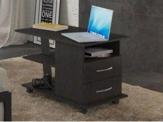 Удобный журнальный стол с ящиками  - Мебельная фабрика «SON&C», г. Пенза