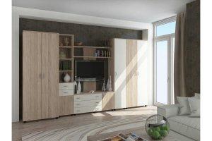 Гостиная Ритм - Мебельная фабрика «Фиеста-мебель»