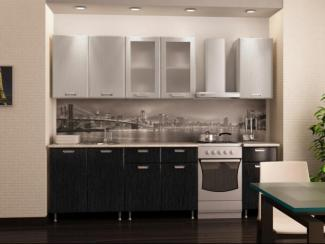 Кухня «Техно» - Мебельная фабрика «МиФ»