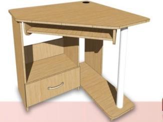 Стол угловой - Мебельная фабрика «Альянс-АКФ»