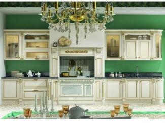 Кухня прямая Rialto