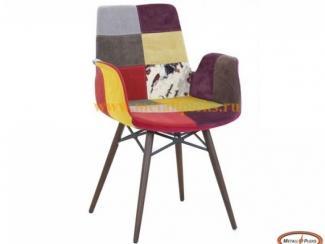 Стул Кресло AK-1668 - Мебельная фабрика «Металл Плекс»