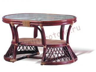 Стол - Импортёр мебели «Элит-Ротанг (Индонезия)»
