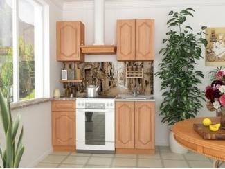 Кухня МДФ Ольха - Мебельная фабрика «Эстель»