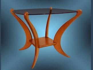 Стол журнальный Рио 2 - Импортёр мебели «Азия мебель (Китай)»