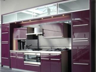 Кухонный гарнитур прямой 47 - Изготовление мебели на заказ «Ориана»
