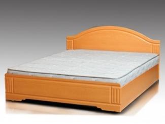 Кровать двуспальная большая  - Мебельная фабрика «Восток-мебель»