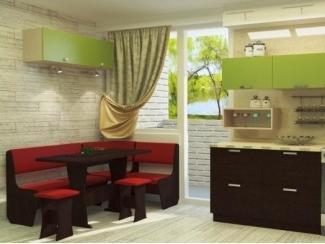 Уголок кухонный Аккорд Экко