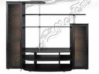 Гостиная стенка Дельта-1 - Мебельная фабрика «Гранд-мебель»