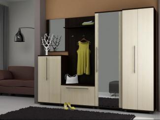Прихожая Alisa - Мебельная фабрика «Инволюкс»