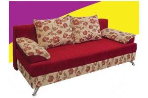Диван-кровать Леонардо - Мебельная фабрика «Новодвинская мебельная фабрика»