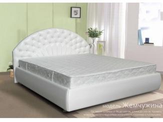 Кровать Жемчужина - Мебельная фабрика «ARISTA»
