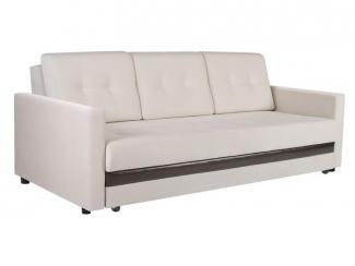 Прямой диван Комильфо - Мебельная фабрика «Рапсодия»